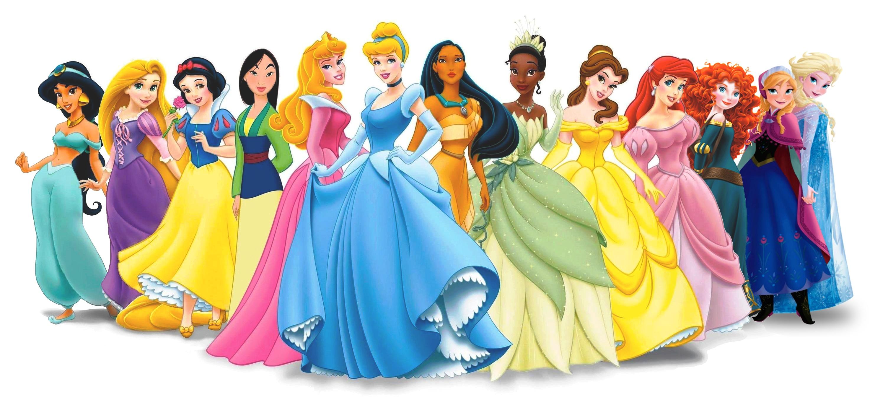 Disney Princess Image Disney